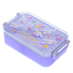 14157 sanrio cinnamoroll bento lunch box with chopsticks