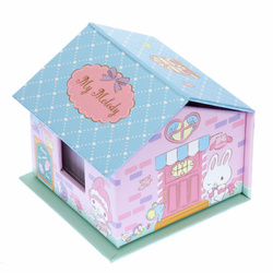 14141 sanrio my melody memo set 3