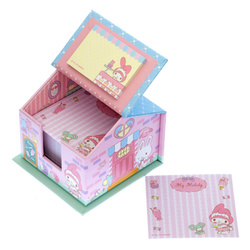 14141 sanrio my melody memo set 2