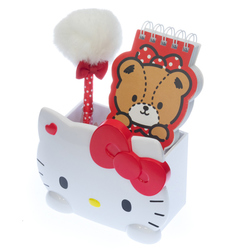14145 sanrio hello kitty stationery set 2