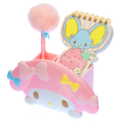 14146 sanrio my melody stationery set 2