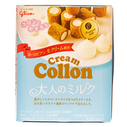 14120 glico collon adult's milk biscuit
