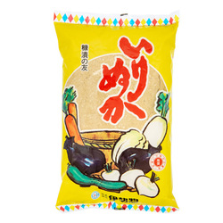 14112 isesou irinuka rice bran for pickle making