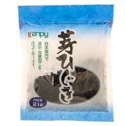 13388 kato sangyo dried hijiki seaweed