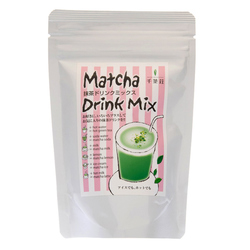 14187 senchasou matcha drink mix