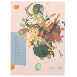 14213 kabukimonogatari dandy tale nisoisin book