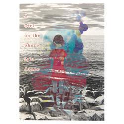 14214 a girl on the shore  inio asano
