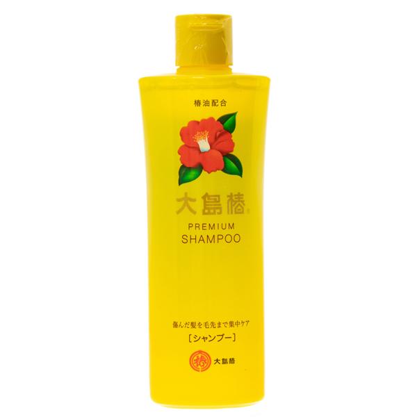 14118 oshima tsubaki premium shampoo