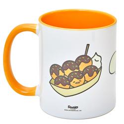 14292 gudetama mug