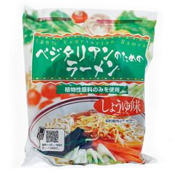 14282 sakurai foods vegetarian soy sauce ramen