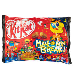 14314 nestle kitkat mini share pack   halloween edition