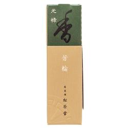 14319 shoyeido horin genroku incense