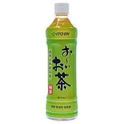 14324 itoen ooi ocha green tea %28taiwan%29