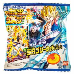 14336 tohato super dragon ball heroes curry flavoured corn puffs