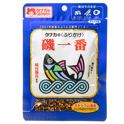 14348 tanaka seaweed and bonito furikake rice seasoning