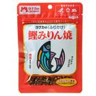 14349 tanaka katsuo mirin yaki bonito flavoured furikake rice seasoning