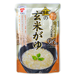 14352 taimatsu brown rice porridge