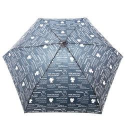 14360 sanrio hello kitty umbrella   black  open