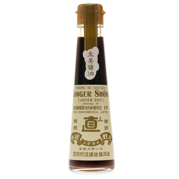 14375 naogen soy sauce with ginger