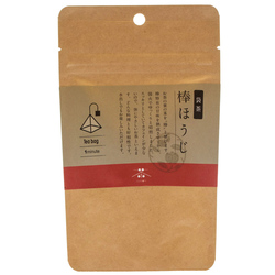 14382 chanomi hojicha roasted green tea  teabags