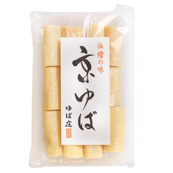 14362 yubasho dried yuba tofu skin rolls