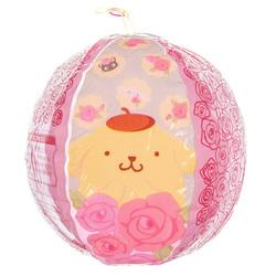 14403 sanrio hello kitty   friends inflatable beach ball pompompurin