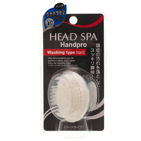 %6014428 manten sha head spa handpro scalp brush