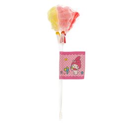 14552 sanrio my melody character shaped lollies   asst. flavours