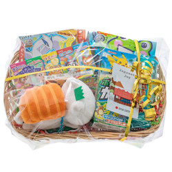 14490 japanese sweets fun mini christmas hamper