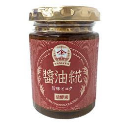 14573 yamato shoyu miso rice koji with soy sauce
