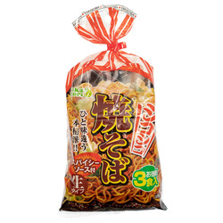 14583 takamori pre cooked yakisoba noodles with spicy sauce