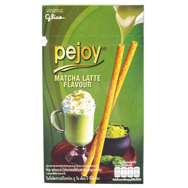 14603 glico pejoy   matcha latte