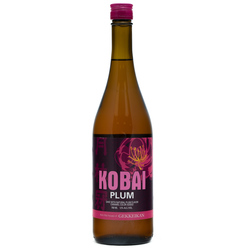 5173 gekkeikan usa kobai plum wine