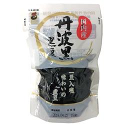 14625 shiga shoten tambaguro kuromame simmered black soybeans