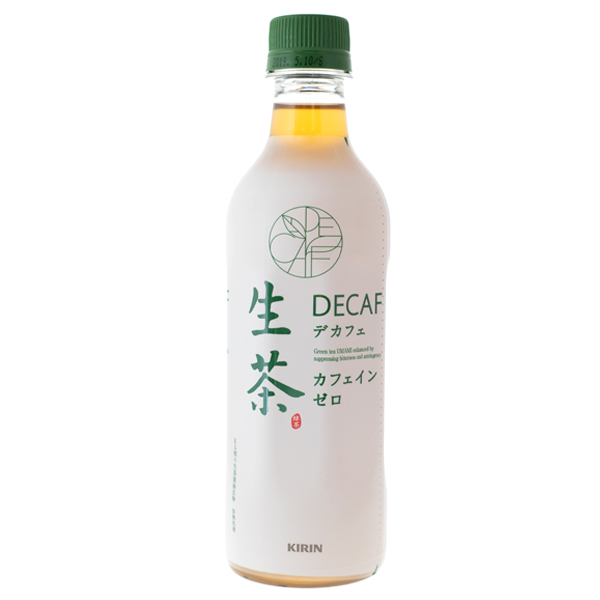 14657 kirin namacha decaf green tea