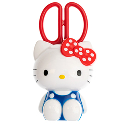 14702 sanrio hello kitty scissors   character stand