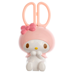 14703 sanrio my melody scissors with character stand