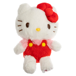 14705 sanrio hello kitty plush toy