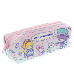 14709 sanrio little twin stars pencil case