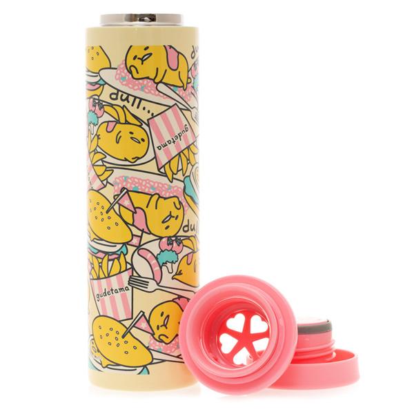 14724 sanrio gudetama thermos flask 2