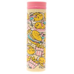 14724 sanrio gudetama thermos flask