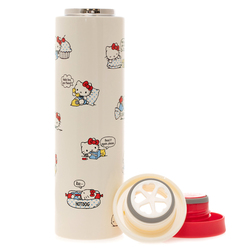 14725 sanrio hello kitty flask open