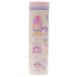 14726 sanrio my melody thermos flask