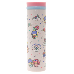14727 sanrio little twin stars thermos flask