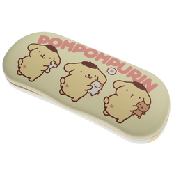 14731 sanrio pompompurin glasses case
