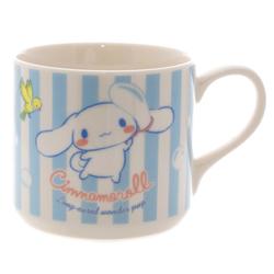14733 sanrio cinnamoroll ceramic mug