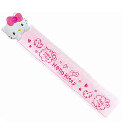 14739 sanrio hello kitty 15cm ruler