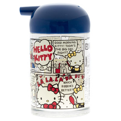 14728 sanrio hello kitty soy sauce dispenser