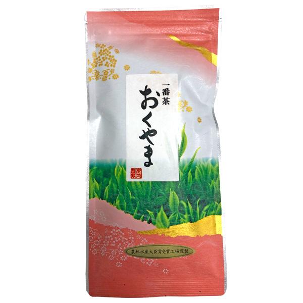 2403 sasaki seicha okuyama first flush sencha green tea