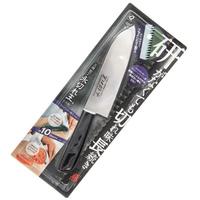 Arnest Santoku Long-Lasting Sharpness Kitchen Knife